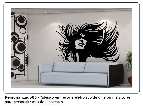 Aparador De Pelo Zoom ~ Adesivos em recorte eletr u00f4nico em Belo Horizonte e todo o